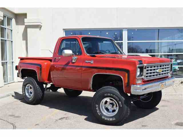 Picture of 1980 C/K 1500 - $18,500.00 - NDXE