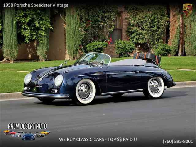 Picture of '58 Speedster - NDXV