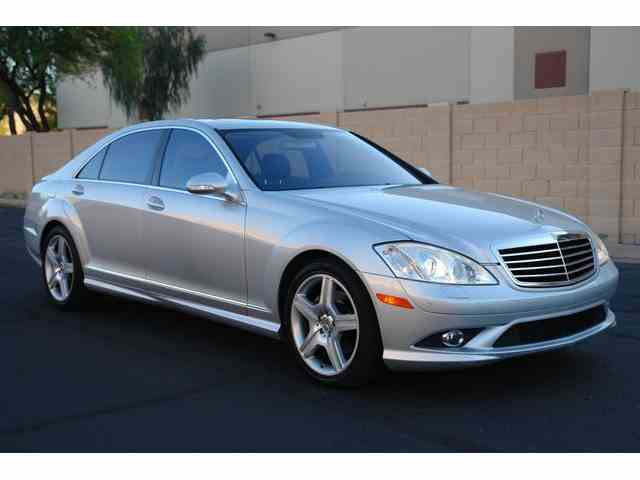Picture of '07 S550 - NDY2