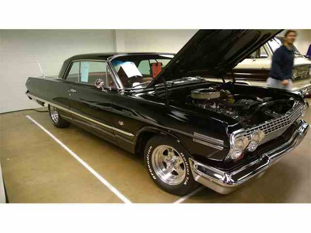 Picture of '63 Impala - NDYD