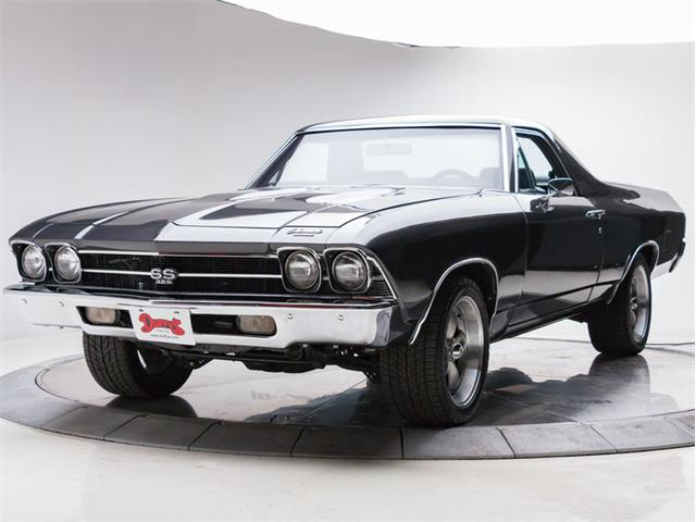 Picture of '69 El Camino - ND52