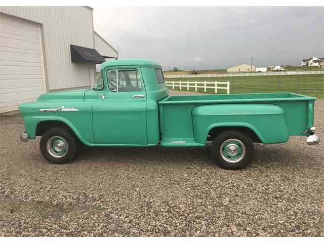 Picture of '58 Apache - NDYO