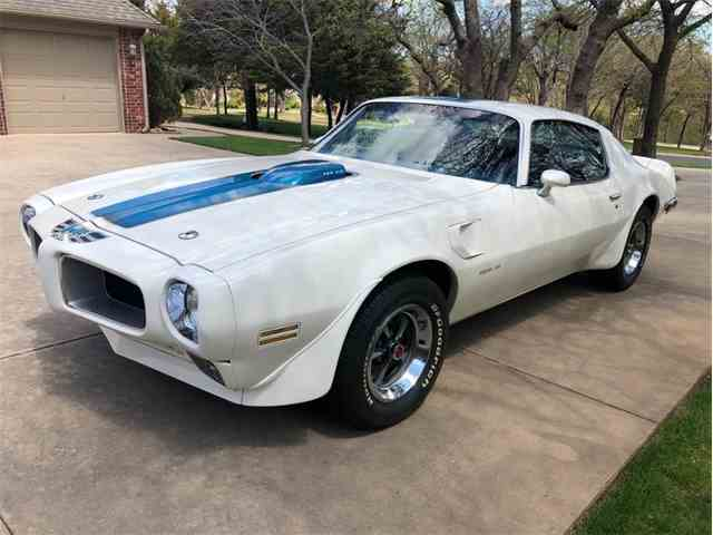 Picture of '71 Firebird - NDYT