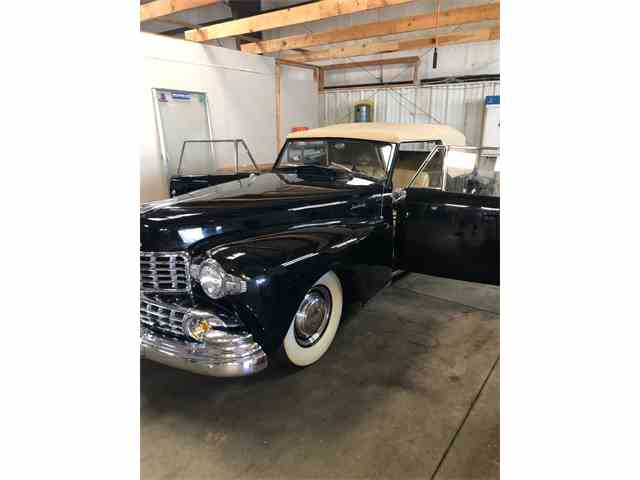 Picture of '48 Continental - NDYU