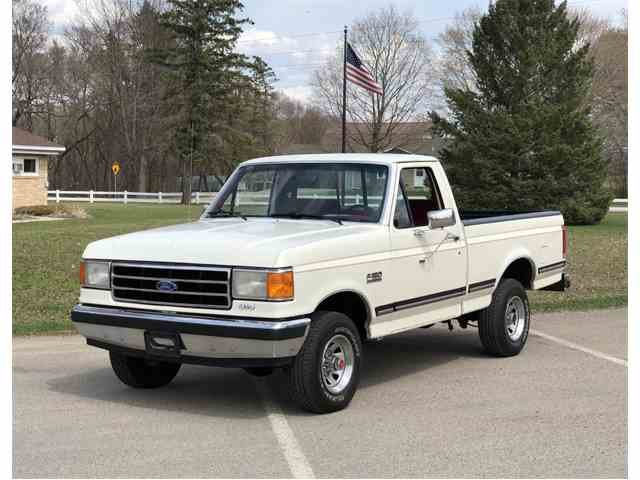 Picture of 1990 F150 located in Minnesota - $13,950.00 Offered by  - NDYY
