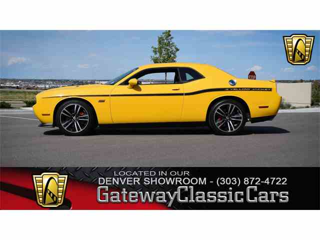Picture of '12 Challenger - NDZ3