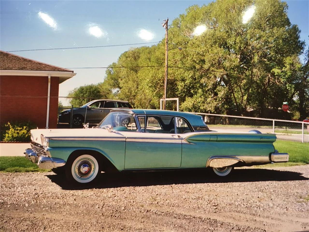 Large Picture of '59 Galaxie 500 - NDZD
