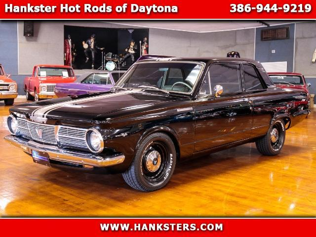 Picture of Classic 1965 Plymouth Valiant located in Pennsylvania - $24,900.00 Offered by  - NDZL