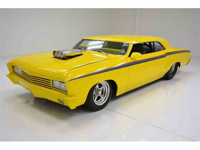 Picture of Classic 1967 Chevrolet Chevelle Offered by  - NDZT