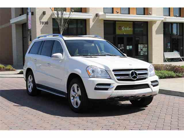 Picture of '12 GL-Class - NDZV