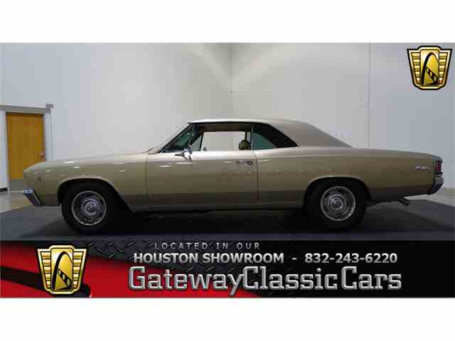 Picture of '67 Chevelle - NDZZ