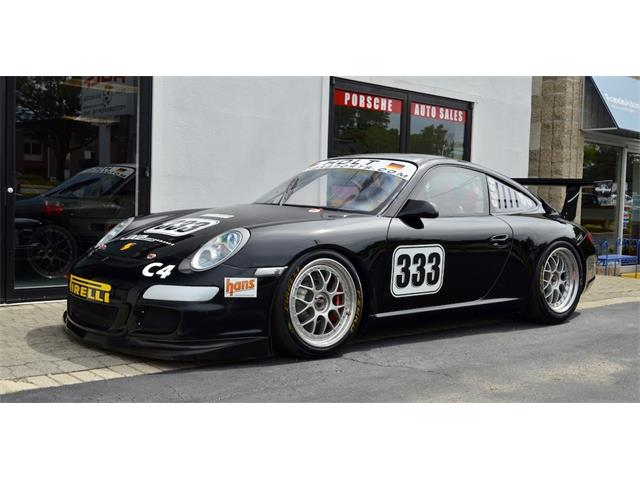 Picture of '07 GT3 Offered by  - NE01