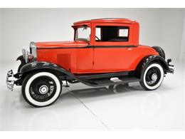 Picture of Classic '30 Chevrolet Coupe located in Morgantown Pennsylvania - $19,800.00 Offered by Classic Auto Mall - NE06