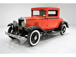 Picture of 1930 Coupe located in Pennsylvania - $19,800.00 Offered by Classic Auto Mall - NE06