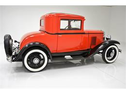 Picture of 1930 Chevrolet Coupe - $19,800.00 Offered by Classic Auto Mall - NE06