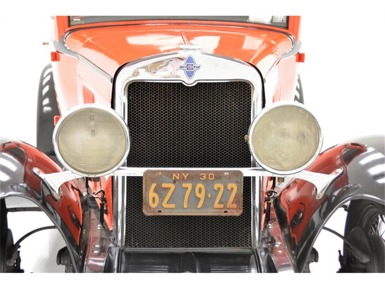Large Picture of '30 Coupe - NE06