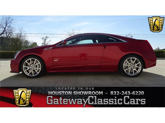 Picture of '11 CTS - NE0C