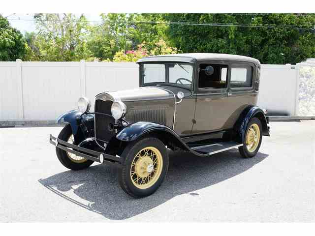 Picture of '31 Model A - ND5A