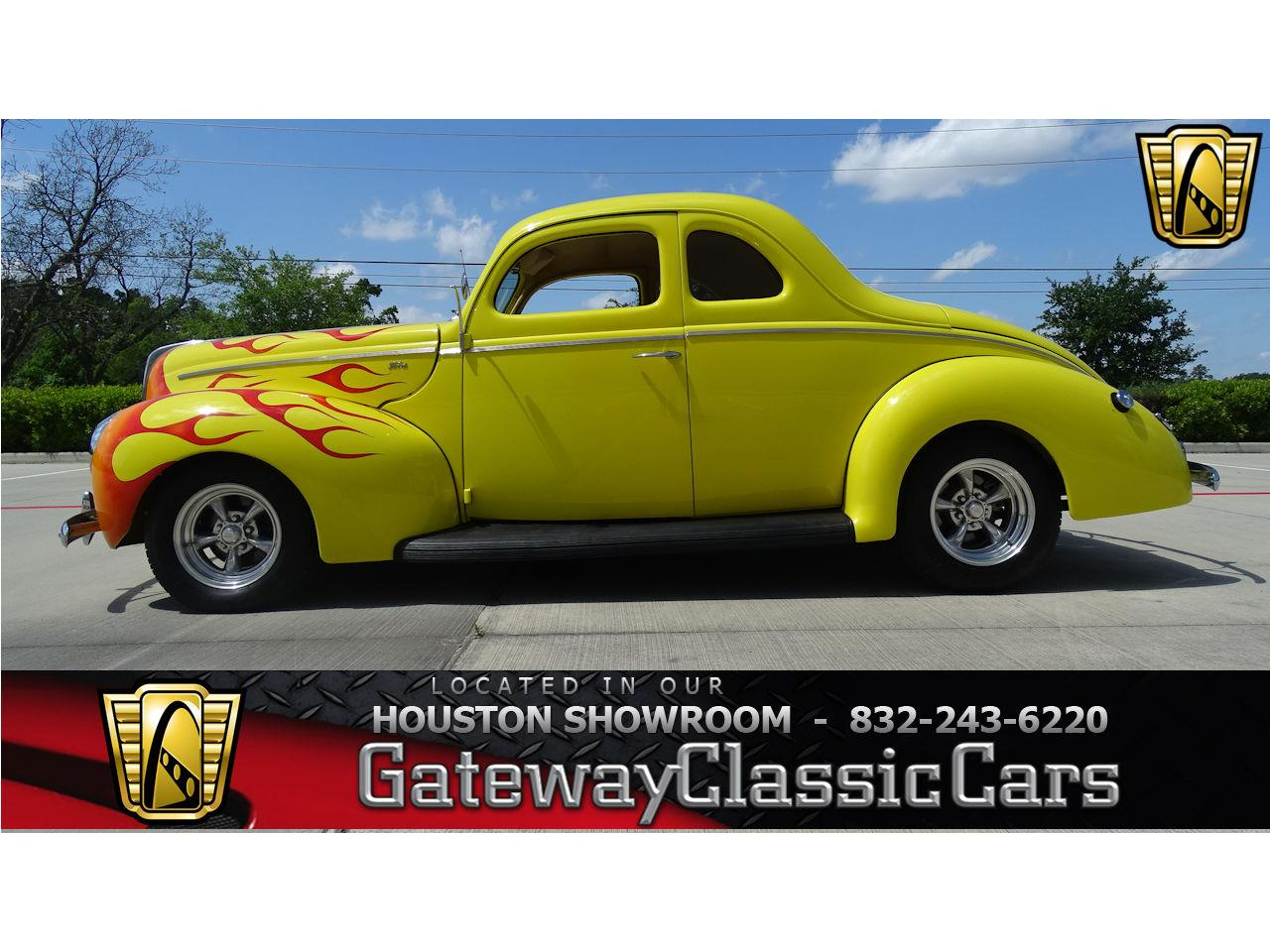 1940 Ford Coupe For Sale Classiccars Com Cc 1091266