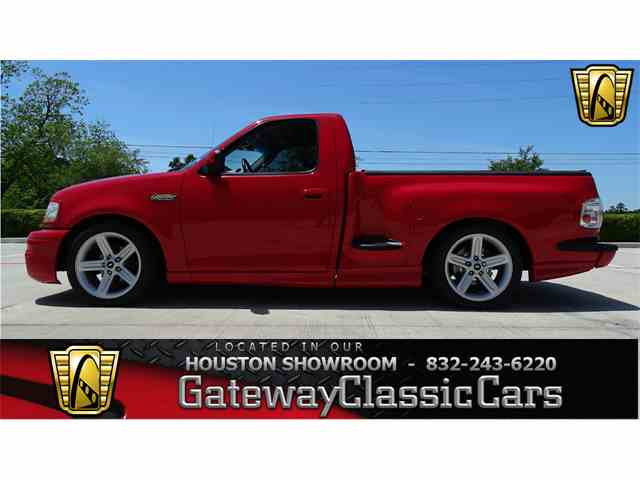 Picture of 2002 Ford F150 located in Texas - $25,995.00 - NE0Z