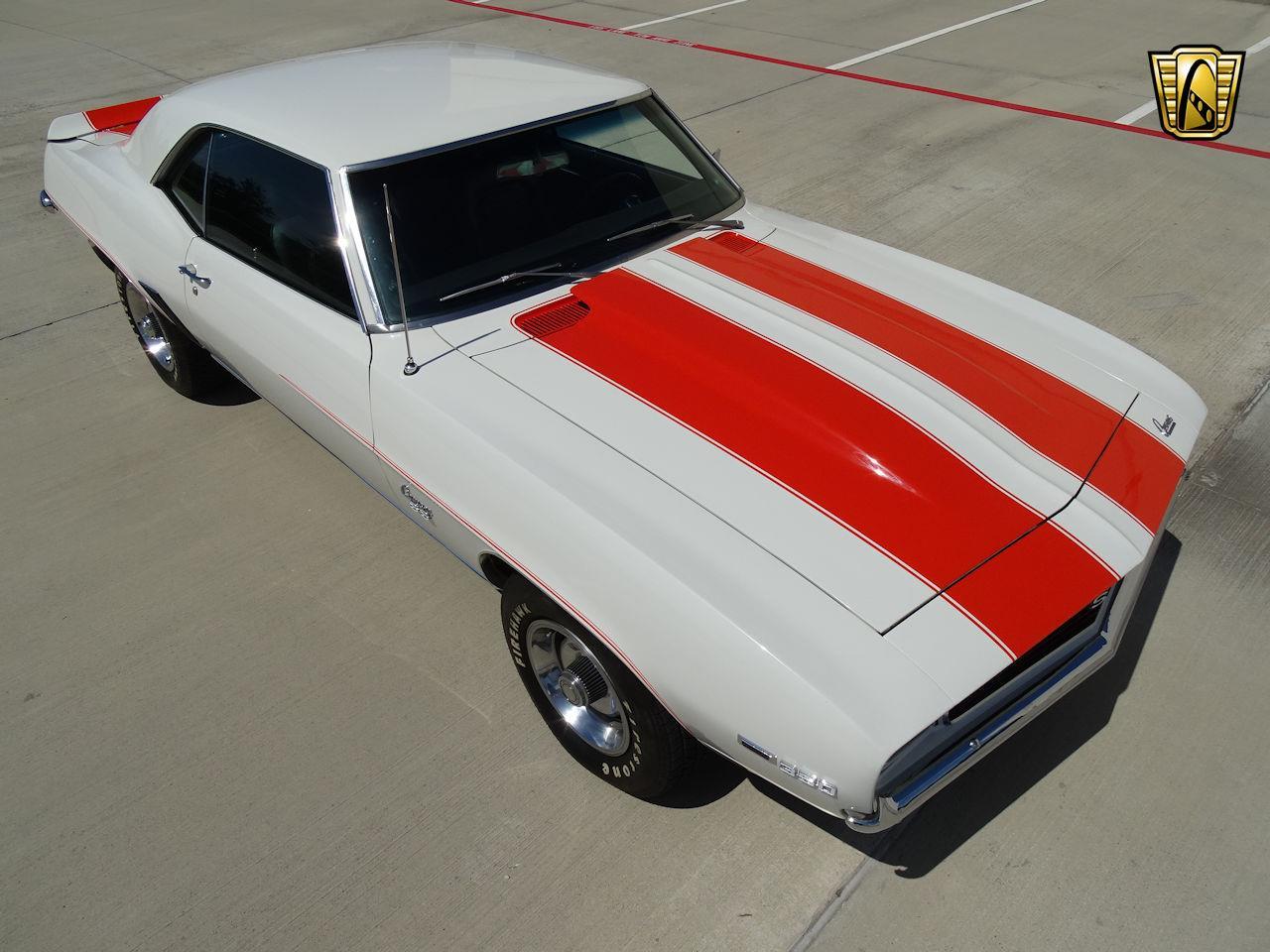Large Picture of '69 Camaro - NE10