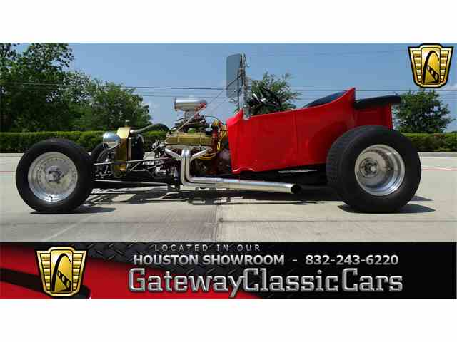 Picture of Classic '69 Ford T-Bucket Offered by  - NE14