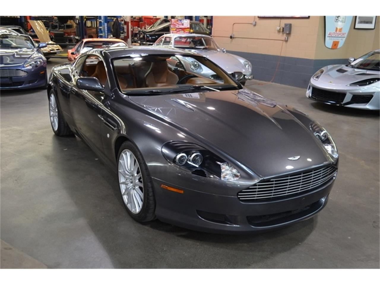 For Sale: 14 Aston Martin DB14 in Huntington Station, New York | aston martin db9 2006