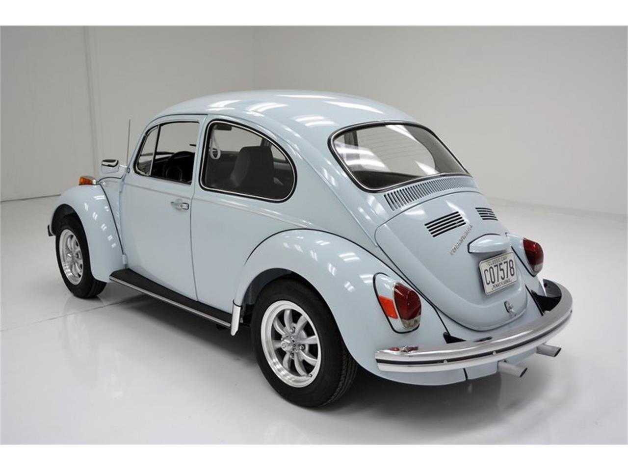 Large Picture of '70 Volkswagen Beetle located in Morgantown Pennsylvania Offered by Classic Auto Mall - ND5C