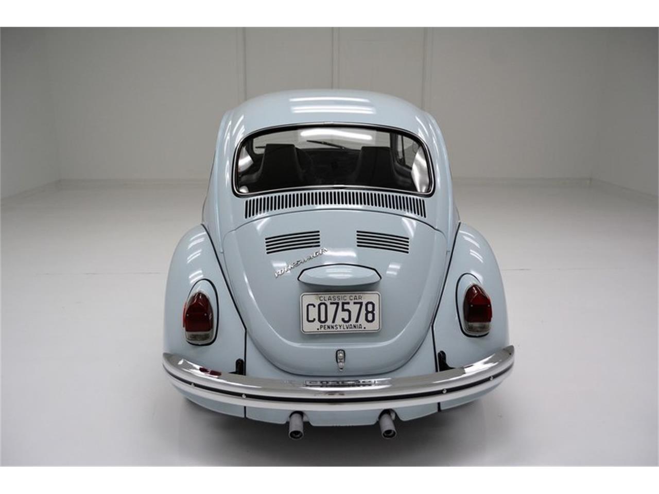 Large Picture of Classic 1970 Beetle located in Morgantown Pennsylvania - $13,200.00 Offered by Classic Auto Mall - ND5C