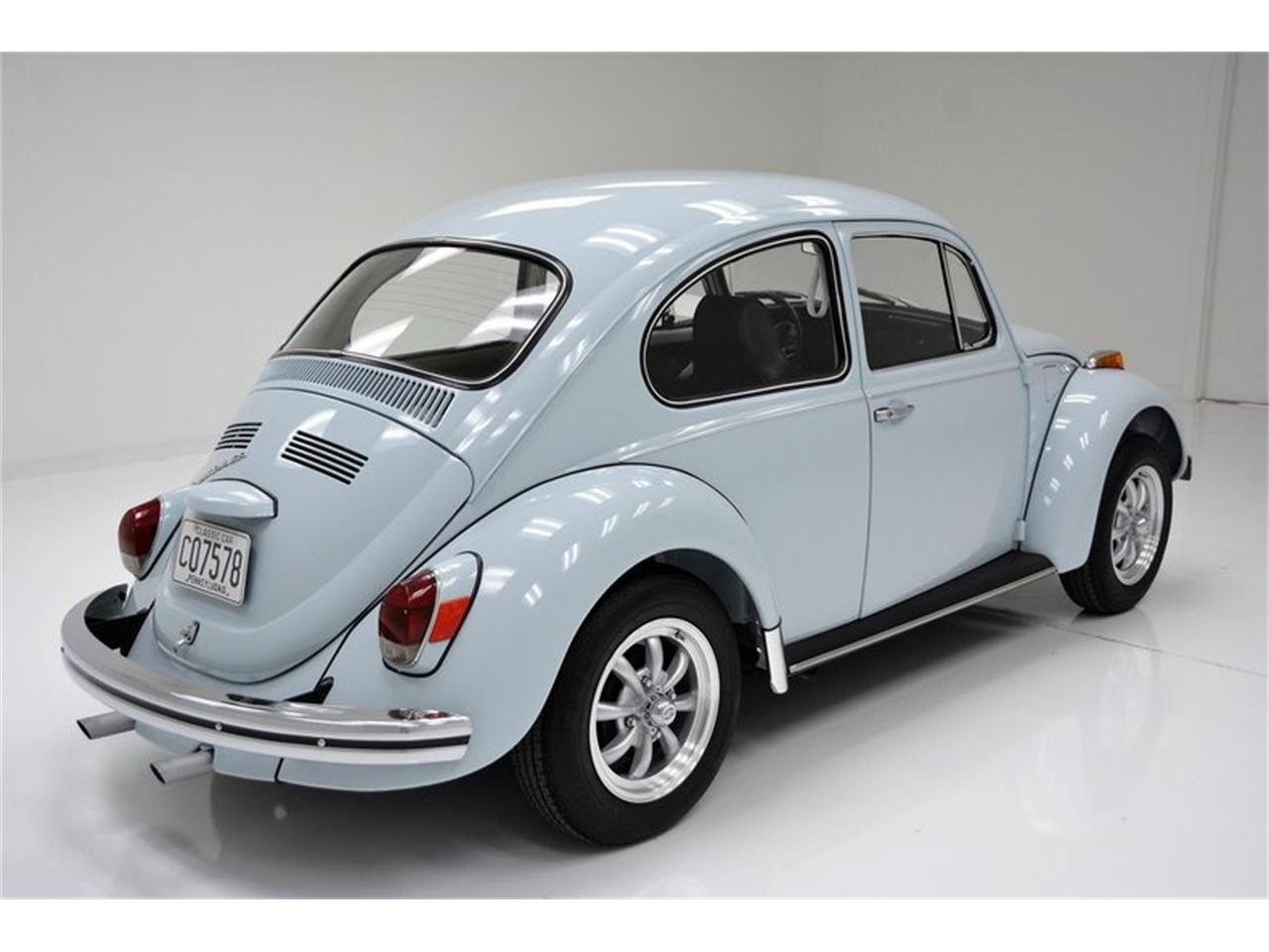 Large Picture of 1970 Beetle located in Pennsylvania Offered by Classic Auto Mall - ND5C