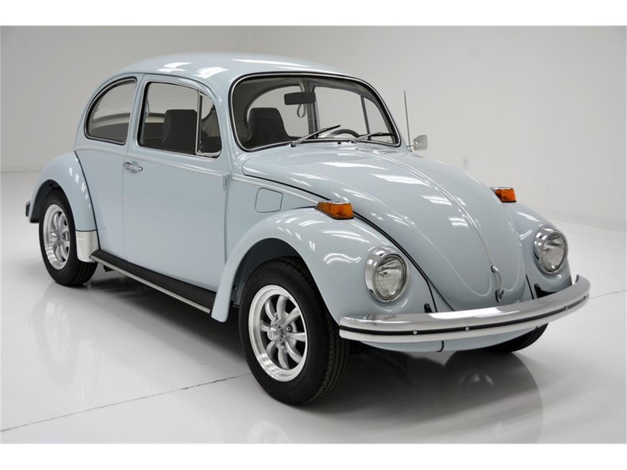 Large Picture of Classic '70 Beetle located in Morgantown Pennsylvania - ND5C