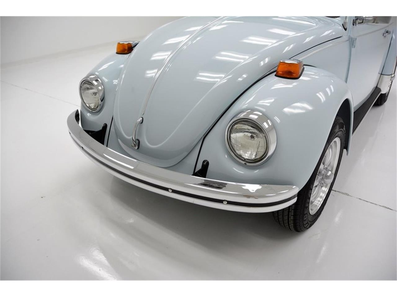 Large Picture of Classic '70 Volkswagen Beetle located in Pennsylvania - ND5C