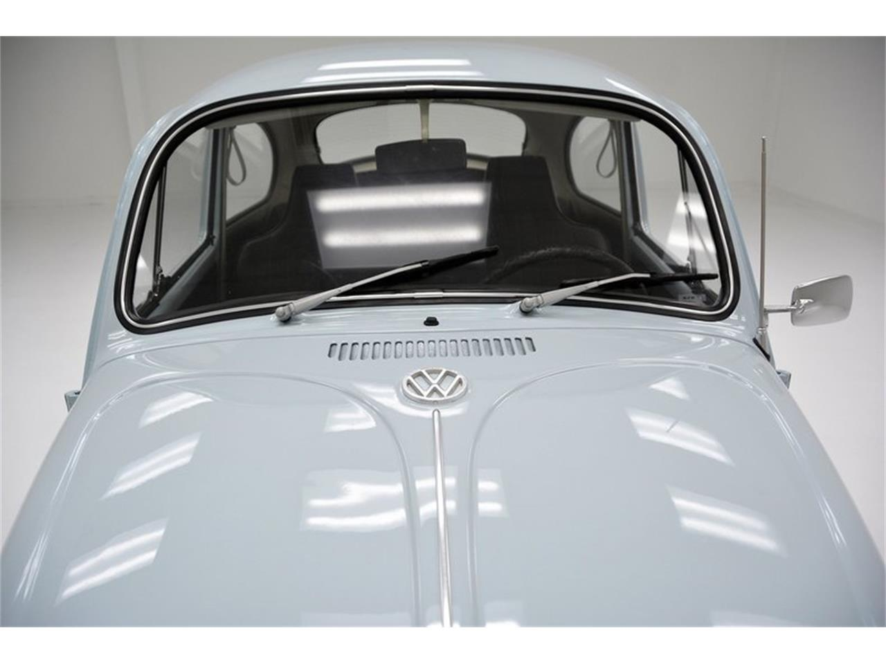 Large Picture of '70 Beetle - ND5C