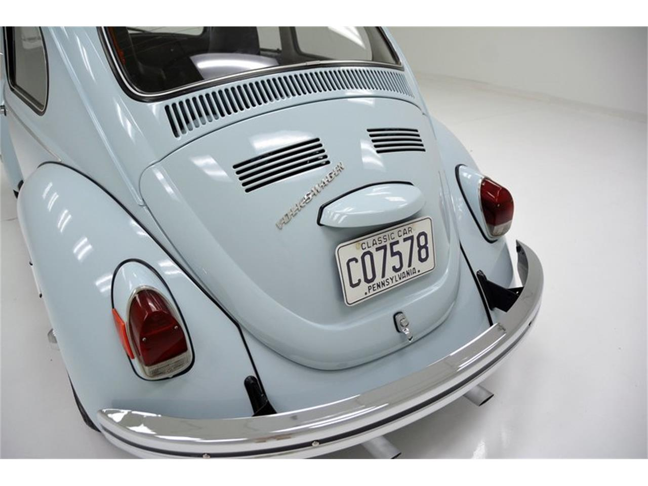 Large Picture of Classic 1970 Beetle - $13,200.00 Offered by Classic Auto Mall - ND5C