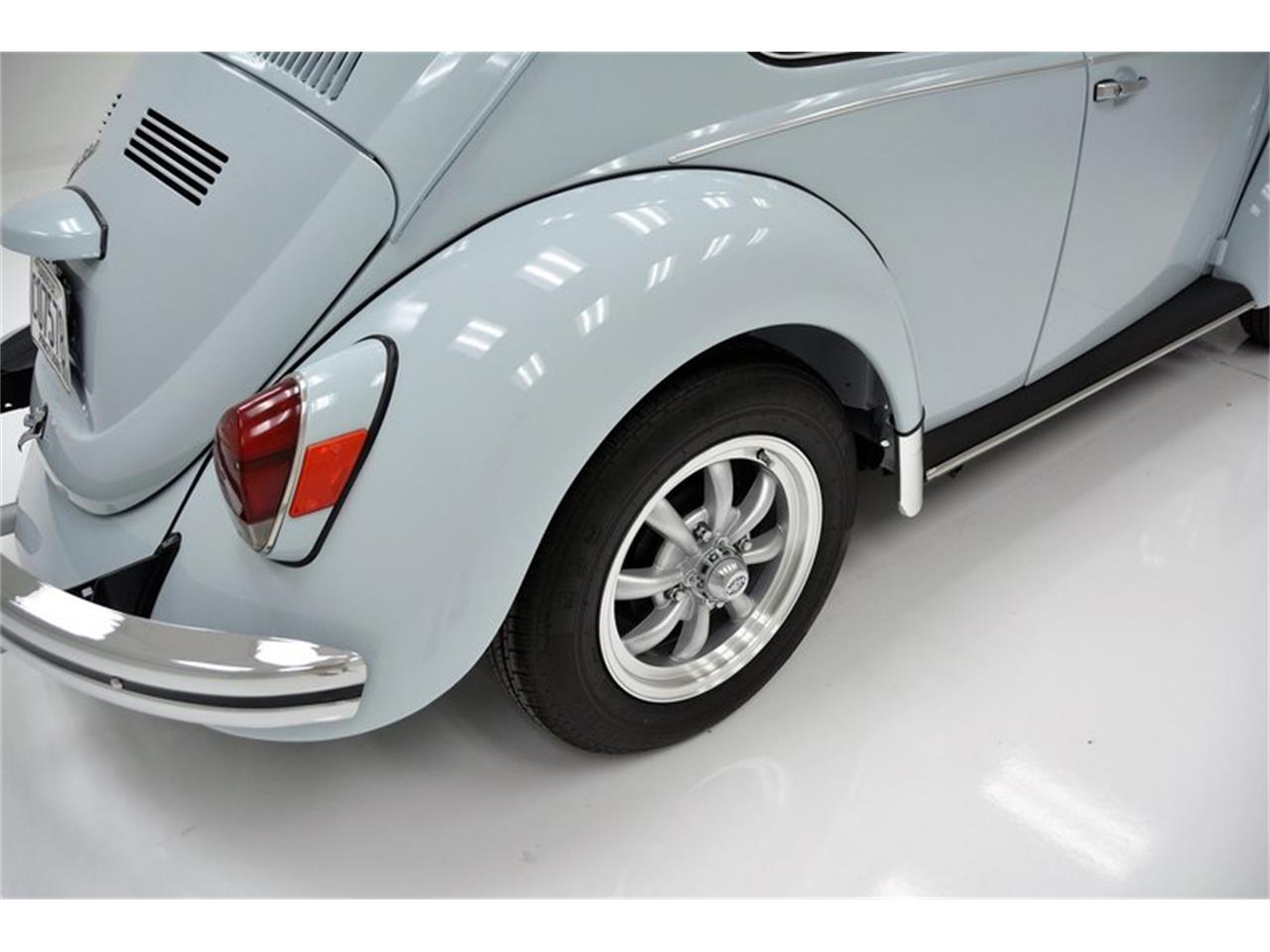 Large Picture of 1970 Beetle - ND5C