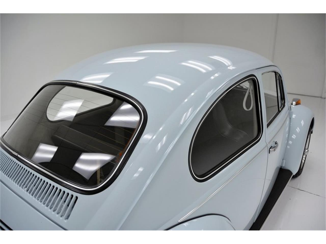 Large Picture of Classic 1970 Beetle located in Pennsylvania - $13,200.00 - ND5C