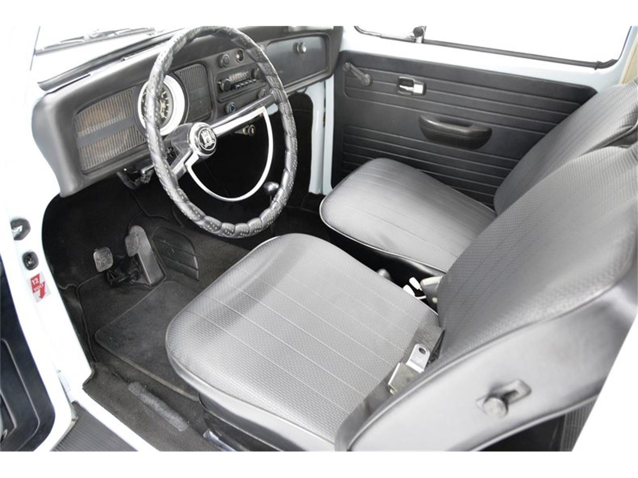 Large Picture of '70 Volkswagen Beetle located in Pennsylvania - $13,200.00 - ND5C