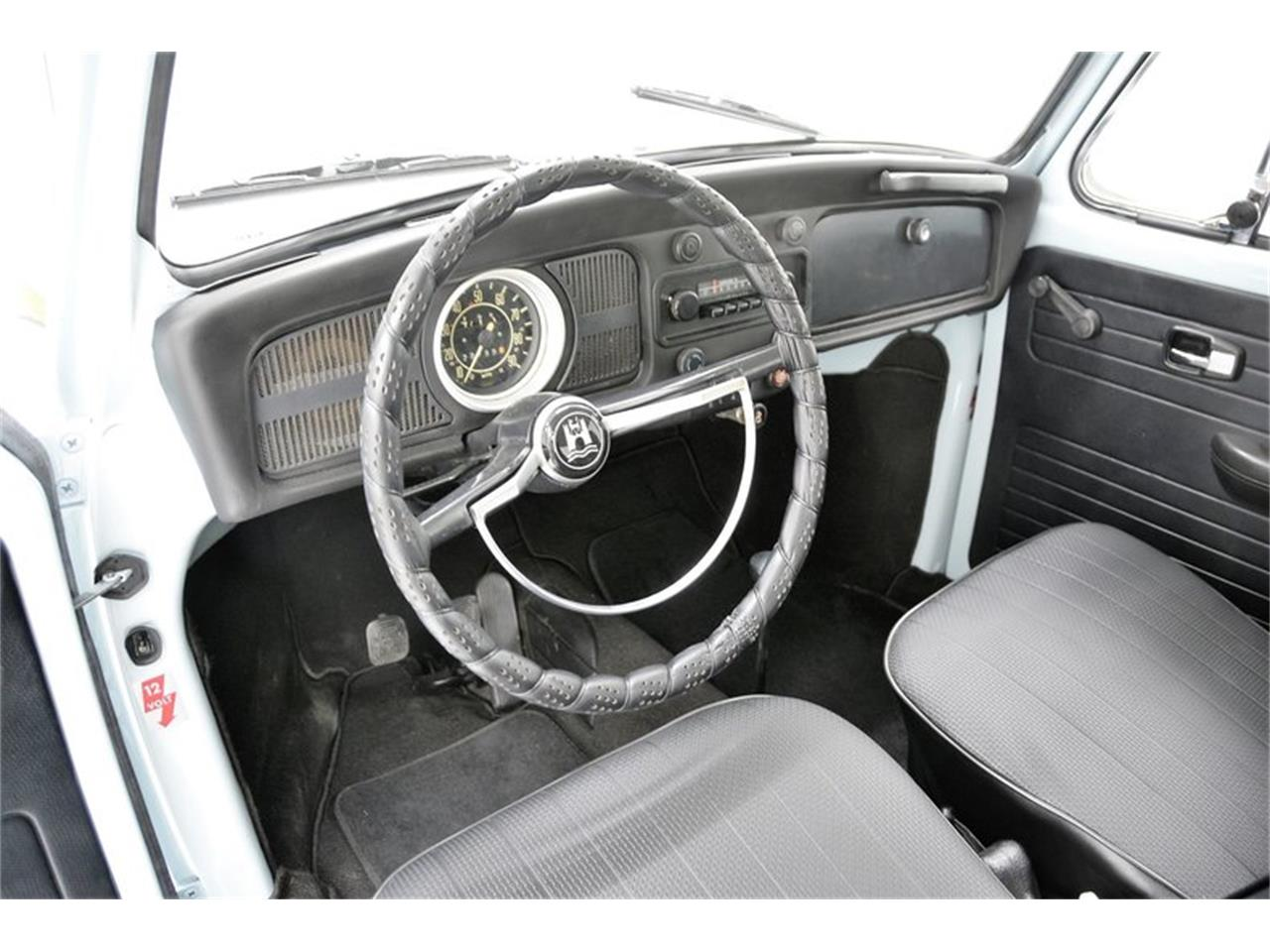 Large Picture of Classic '70 Beetle - ND5C