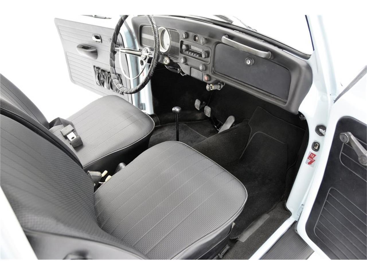 Large Picture of 1970 Volkswagen Beetle - $13,200.00 - ND5C