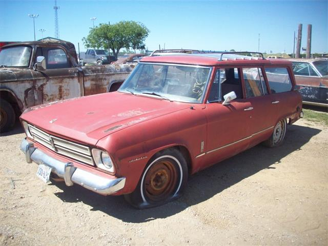 Picture of Classic 1966 Lark Wagonaire Offered by  - NE1K