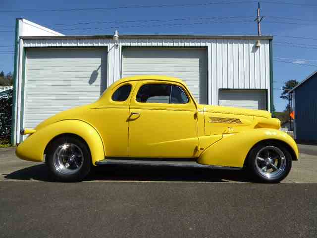 Picture of '37 Coupe - NE1U