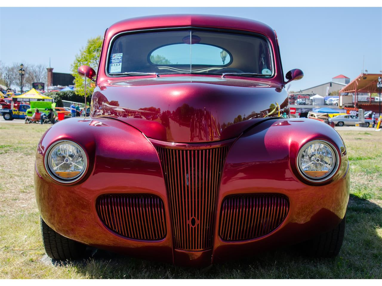 1941 Ford Business Coupe for Sale | ClassicCars.com | CC ...
