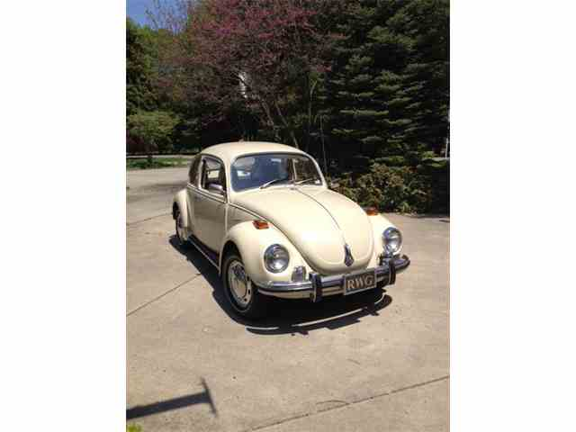 Picture of '71 Beetle - NE21