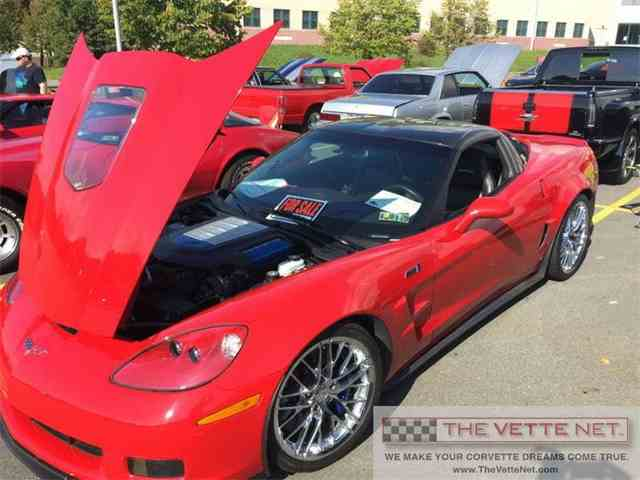 Picture of '09 Corvette located in Florida - $64,990.00 Offered by  - ND5F