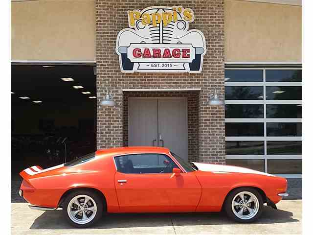 Picture of '73 Camaro - NE26