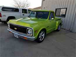 Picture of Classic '72 C10 - $21,000.00 Offered by a Private Seller - NE27