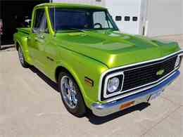 Picture of Classic 1972 C10 - $21,000.00 Offered by a Private Seller - NE27