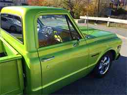 Picture of Classic 1972 Chevrolet C10 located in Iowa - $21,000.00 - NE27