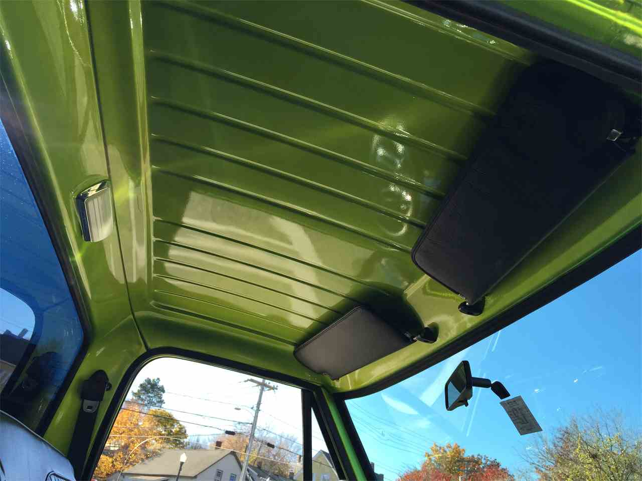 Large Picture of 1972 C10 located in Grimes Iowa - $21,000.00 Offered by a Private Seller - NE27