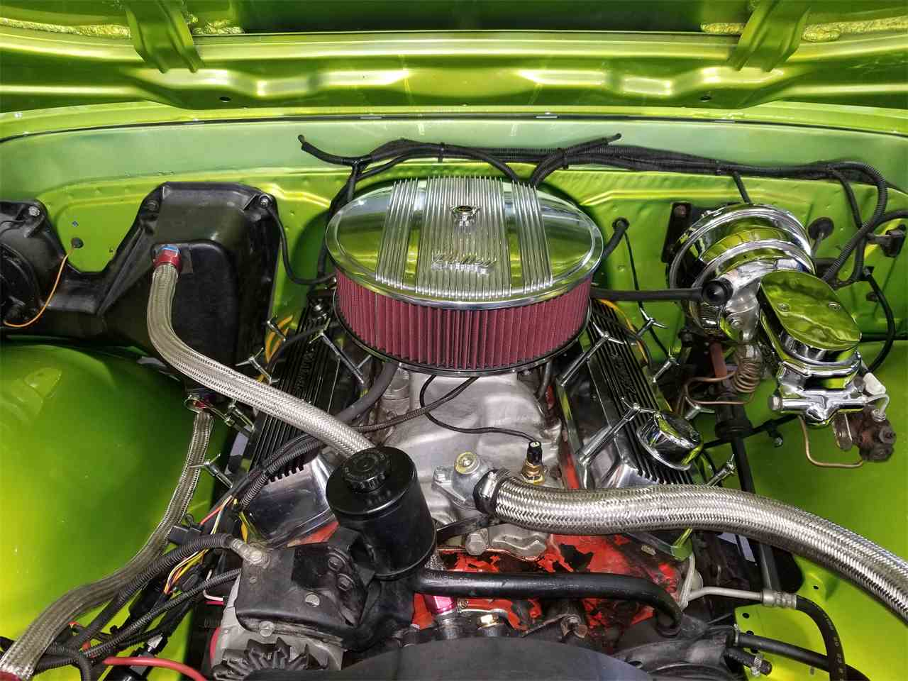 Large Picture of Classic 1972 Chevrolet C10 located in Grimes Iowa - NE27